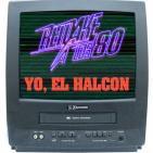 01x13 Remake a los 80 'Yo, el Halcón', Sylvester Stallone
