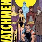 Analizando el universo Watchmen
