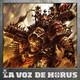 LVDH 25 - Codex Marines Espaciales del Caos: trasfondo y reglas