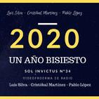 2020 UN AÑO BISIESTO | Tertúlias Invictas | Sol Invictus 34