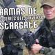 La cueva del Stargate: Las Armas en el universo Stargate