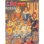 Rossini: Obertura El Barbero de Sevilla
