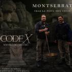 CODEX 2X20 Montserrat. Tras la pista del Grial.