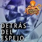 Detrás del Espejo (Ramón S. Lucena) | Audiorelato - Audiolibro