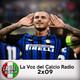2x09: Derby della Madonina en vena - Italia vence y ¿convence?