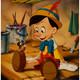 EL CARTOONSCOPIO 17 - Pinocho, ocho décadas de un clásico