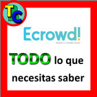 ECROWD Opiniones y Review - Crowdlending España e-crowd Invest