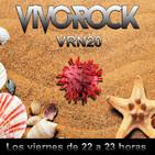 Vivo Rock_Programación de Verano 2020 #9_28/08/2020