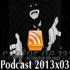 El Cantor de Jazz 2013x03: Nina Simone, 80 Aniversario
