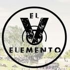 #94 El V Elemento | Entrevista SHODA MONKAS