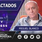 MESA DE CONTACTADOS - Con Miguel Blanco ( The Ufology World Congress II Edición )