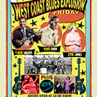 155_West Coast Rhythm'n'Blues_02/10/2020