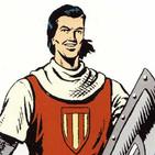 CK#163: El Capitán Trueno y los héroes del cuaderno de aventuras.