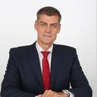 Víctor Alió, presidente de la Agrupación de Madrid del ICJCE y socio director de Audalia Nexia
