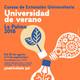 Universidad de Verano de La Palma