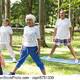 14 de Agosto. Cada mañana a las 11.05 las propuestas de ejercicios para mantenernos activos. Adaptados a cada capacidad.