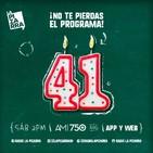Radio La Pizarra - Programa 41 completo - 10 agosto 2019