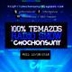 100% TEMAZOS RADIO SHOW by CMOCHONSUNY #001 (Dance, House & Latino Mix Session - DJ Set)