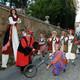 25è Festival del Comte Arnau. Espectacle de carrer i gratuït de Xarop de Canya