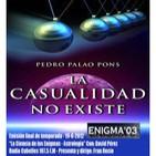 Enigma03 - La Casualidad no Existe (19-6-2012)