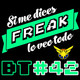 Si me dices Freak Bonus Track 42: Capitana Marvel
