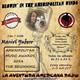 BLOWING IN THE AMERIPOLITAN WINDS CON MARIVI YUBERO Ameripolitan 2014 PROGRAMA 32