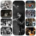 44 - Suave es la Noche. Acompasamos la vida con Kiss, The Hi-Risers, Blind Blake, Royal Blood, Cream, Rosendo, Queen...