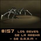 #157 Los reyes de la arena - G.R.R. Martin (Primera Parte)