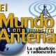 El Mundo en Nuestra Antena - Programa 390