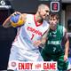 Enjoy The Game con NACHO MARTÍN (streetball y baloncesto 3X3)