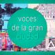Voces de la Gran Ciudad: Dejar el auto por otro medio de transporte