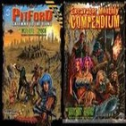 Capítulo 107- Pitford: Gateway to the Ruins + Excavator Monthly Compendium