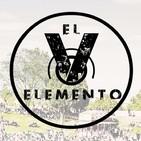 #71 El V Elemento   Entrevista Tote King