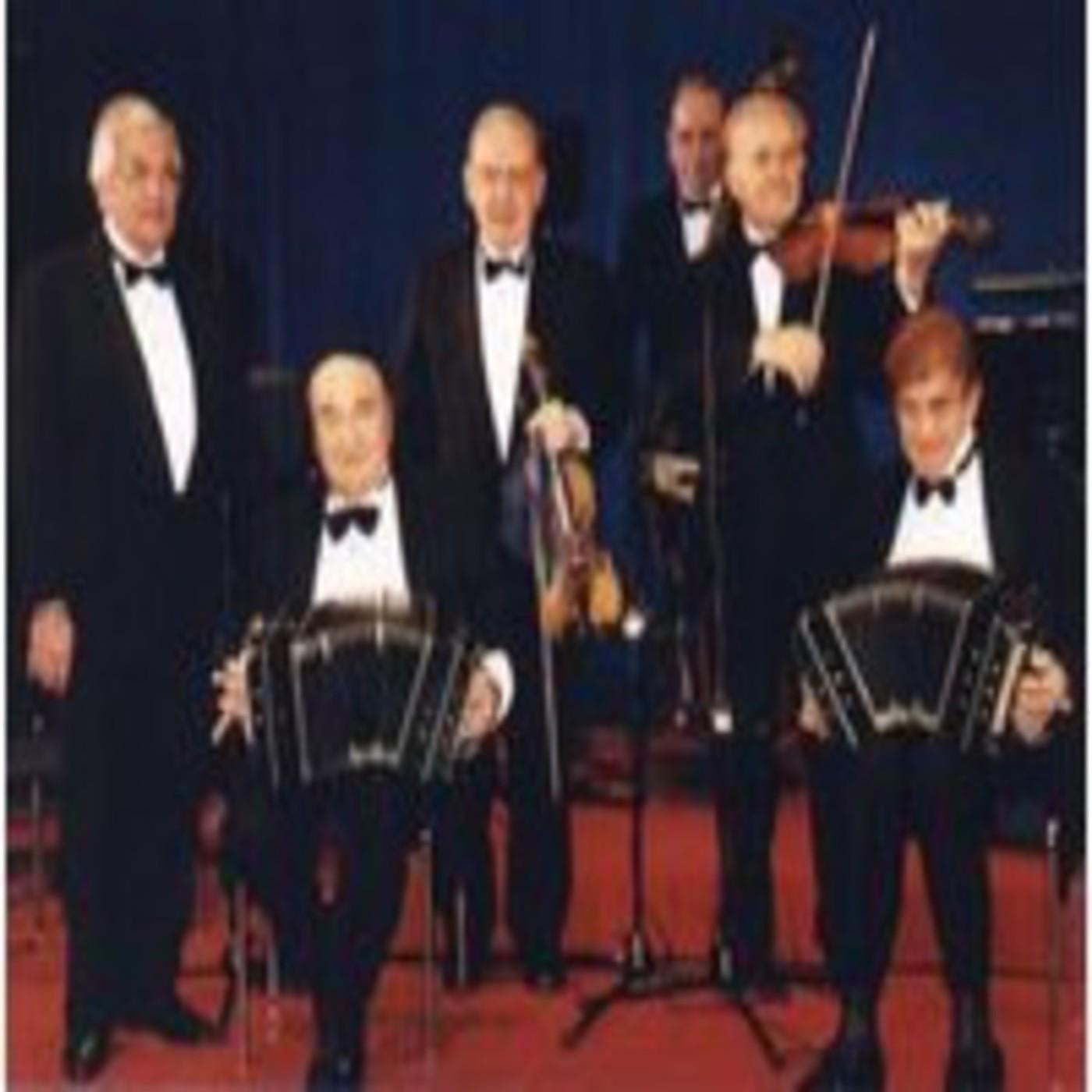 Sexteto Mayor, 2004