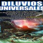 Programa 091: DILUVIOS UNIVERSALES