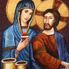 Reflexión Evangelio según San Juan 2,1-11.