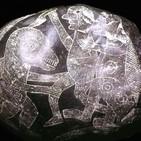 Entrevista a Josep Serneget experto en la biblioteca lítica de las Piedras de Ica