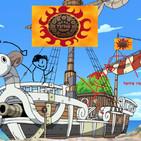 Conversando de One Piece: Yonko