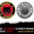 Corsarios - Programa del 27 de dic. de 2015 - Especial SUAVES y conciertos Enero