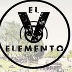 #121 El V Elemento | Fin 4ª Temporada + SORTEO + CONCURSO