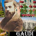 Gaudí, ¿Santo o Masón? con Julià Bretos.
