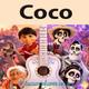 Coco, basado en la película