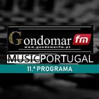 MUSICPT na GONDOMAR FM - Episódio 11 [especial verão]