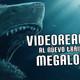 La cueva en Youtube: VIDEOREACCION al nuevo tráiler de MEGALODON (The Meg)