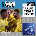 EP. #23 EL CÓRNER PODCAST: El Cádiz vuelve a primera