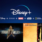 Ningú no és perfecte 19x28 - Disney +, Los muertos vivientes (final) i Short Treks T1