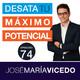 12 Características fundamentales para lograr el éxito / José María Vicedo | Ep.74