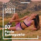 #8 Paula Butragueño - La meditación y el deporte como técnicas para encontrar el bienestar personal