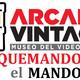 Quemando el Mando Programa 90 - Museo Arcade Vintage