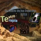 #podcast La Cueva de los Duendes 1X12: PROYECTO TEATRO-TERAPIA